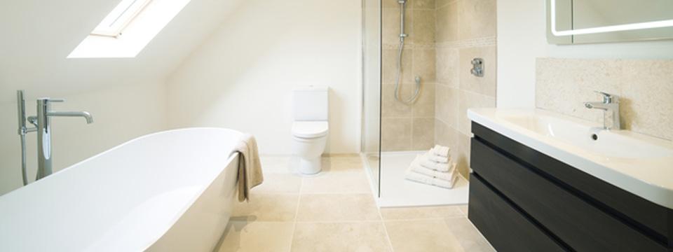 浴室・水回りクリーニング