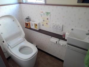 相原ビル トイレ